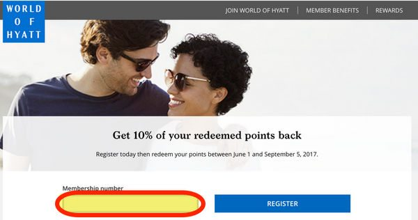 Save Your Hyatt Points Get 10 Back On Summer Award Stays