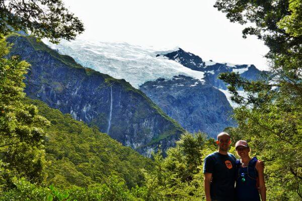 This Couple Took An Epic Trip To New Zealand In First Class For Next To Nothing