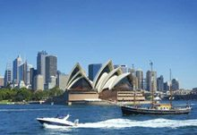 Australia & New Zealand With Chase or United Airlines Miles