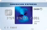 Blue Cash Everyday® Card from American Express