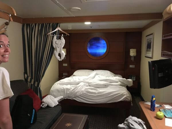 Disney Dream Cruise Review