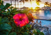 Hawaii With Chase or British Airways Points