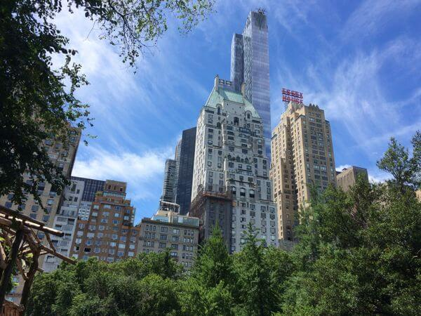 Planning A Family Trip To New York City With Southwest Points