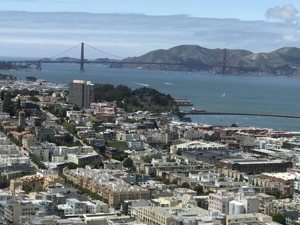 Save Money On Couples Getaway To San Francisco