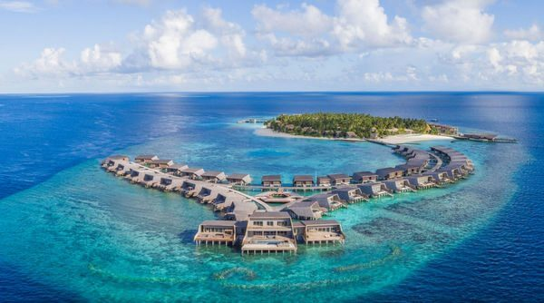 Save Money On Vacations With Starwood Points