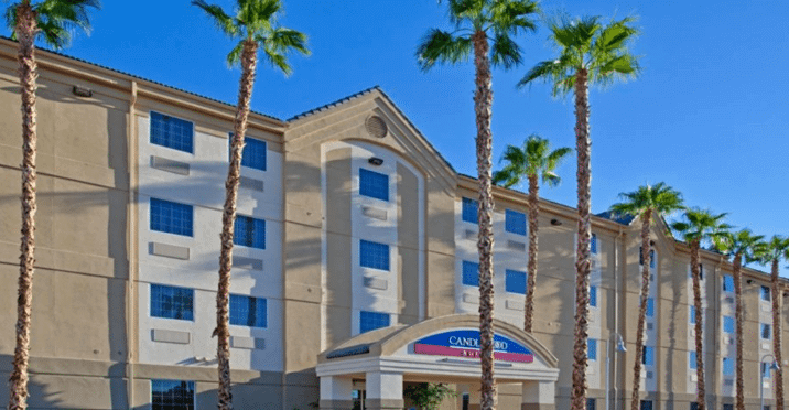 Complete List Of New IHG PointBreaks Hotels Book Starting Monday