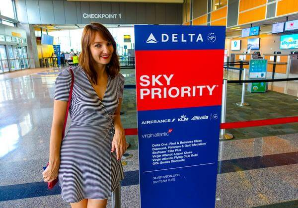 I'll Show You How to Get an Elite Status Match With Delta!