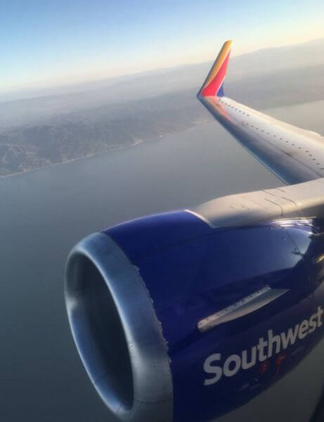 Southwest Schedule Opens Until January 4, 2013