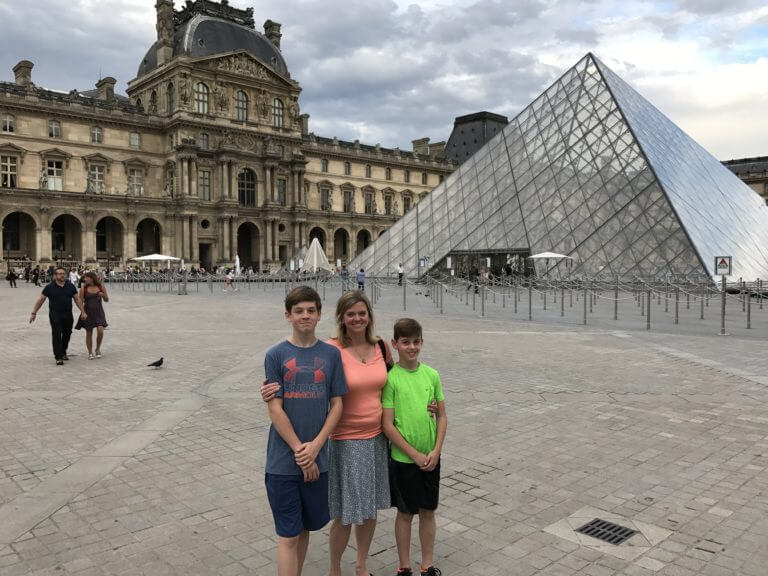 Fly Your Family to Europe From 6 US Cities: Part 1 – Award Flights