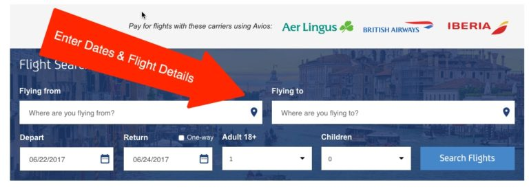 Fly Your Family To Europe From 6 US Cities Part 1 Award Flights