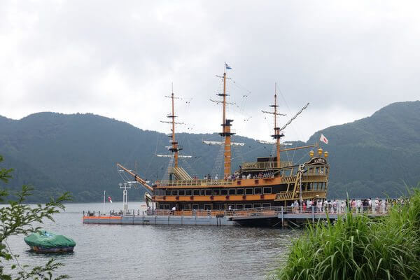 How To Stay In Tokyo For Free Part 8 Day Trip From Tokyo What To Do In Hakone
