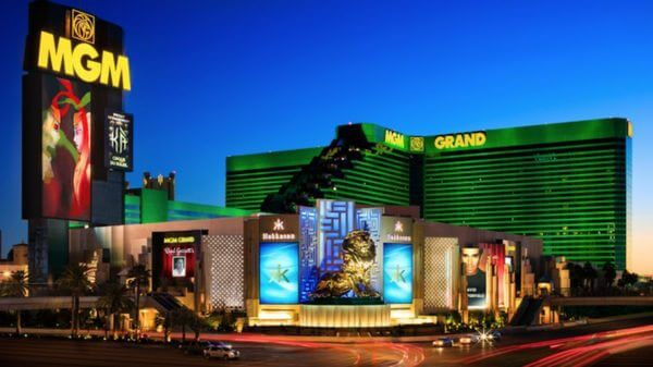 New AMEX Offers Save At Marriott Hilton MGM And More