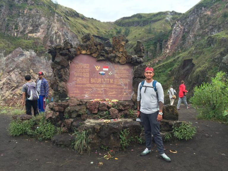 Reader Nico Used Miles To Visit 21 Countries In 12 Months