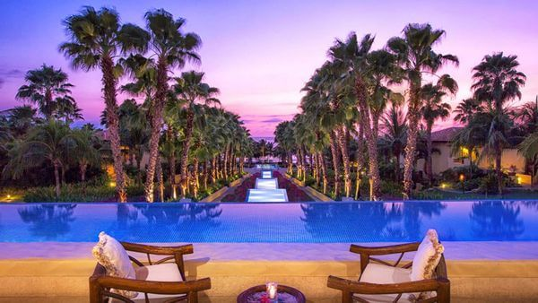 Save 35% Off Award Nights at 11 Luxury Starwood Hotels Around the World!