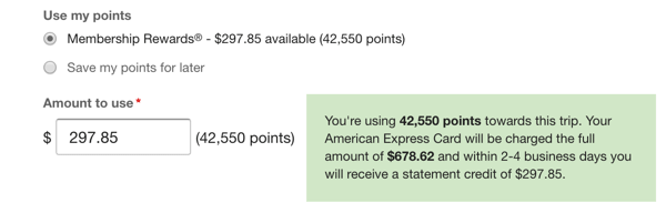 how to pay the ato using american express