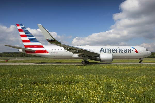 Earn an Award Flight on American Airlines Without Flying or Credit Cards!