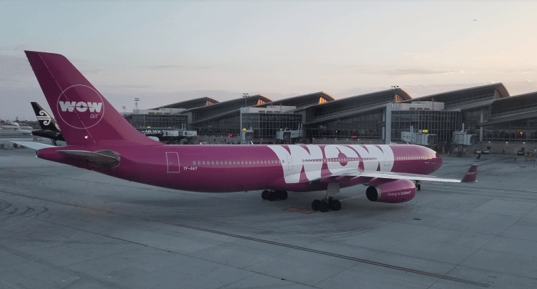 Fly To Europe For Extra Cheap WOW Air Expands To 4 More US Cities