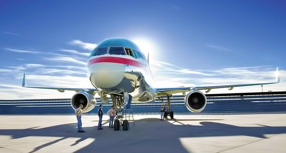Free Flights Using Airline Miles