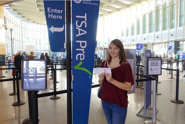 Global Entry For Children