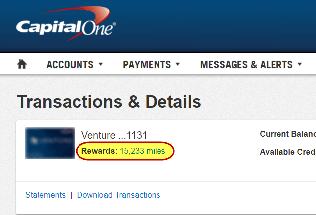 How to Use Capital One Miles | Million Mile Secrets