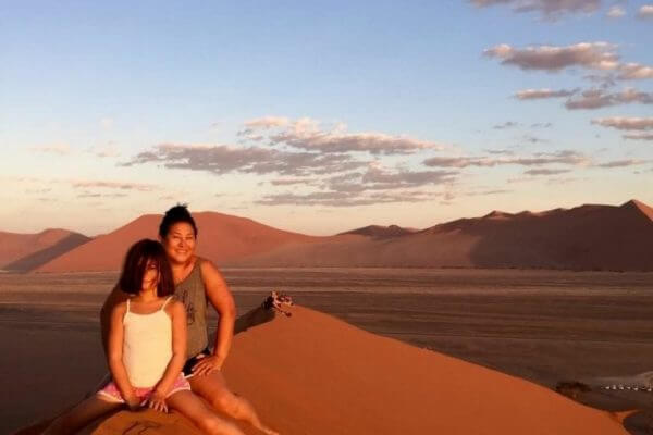 REALLY Big Travel With Small Money! Family of 4 Follows Summer Around the Globe for a Year!