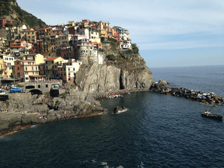 Reader Hollys Incredible Italy Trip For 8 With 7 Free Flights