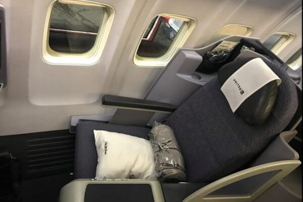 Get a Business Class Award Seat and Coach Ticket Refund With This Booking Loophole!