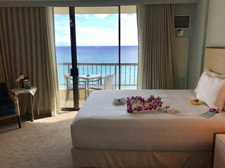Amazing A Luxury Hawaiian Honeymoon For Nearly NOTHING Really