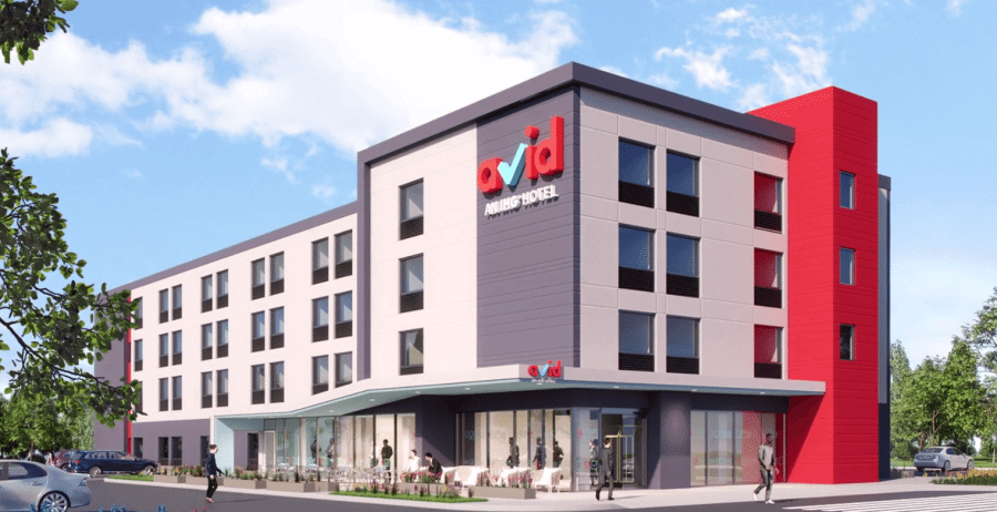Does This New IHG Hotel Brand Excite You