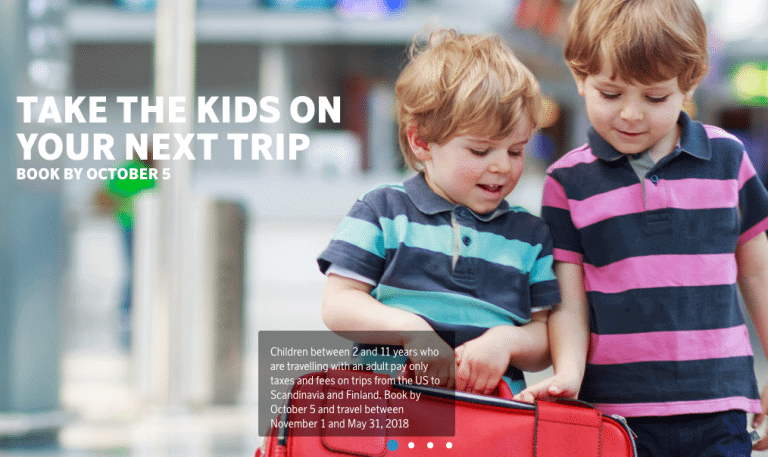 Ends Soon Kids Fly Nearly Free To Europe With This Incredible Deal