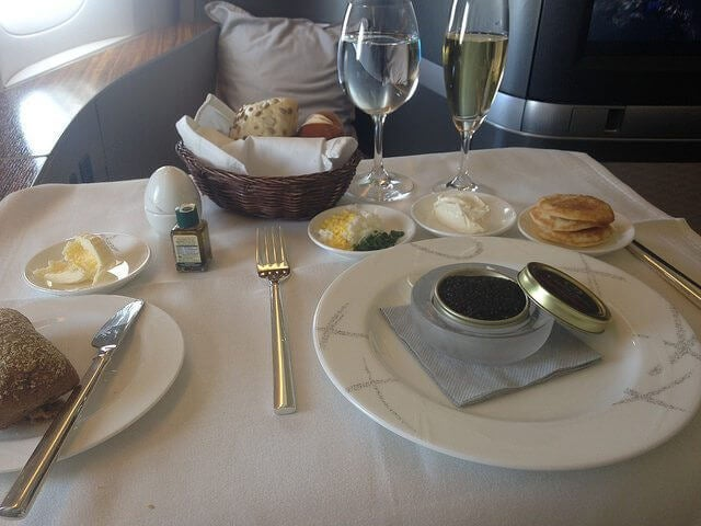 Fly Cathay Pacific's Amazing First Class With These 5 Insider Tips