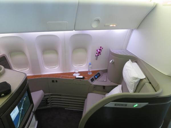 Fly Cathay Pacifics Amazing First Class With These 5 Insider Tips