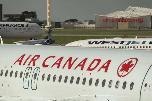 Keep Air Canada Aeroplan Miles From Expiring With This Crazy Simple Promo