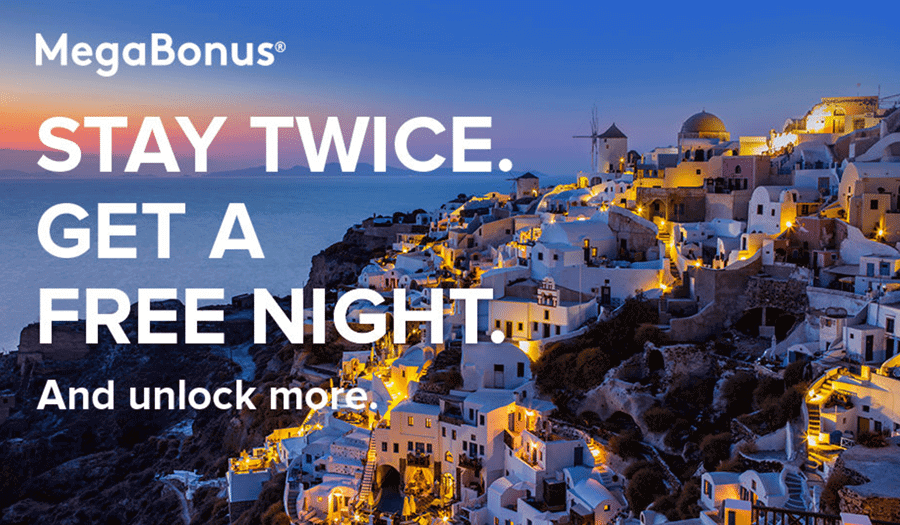 New Promotions From Marriott & Starwood (One of These Is an Excellent Deal!)