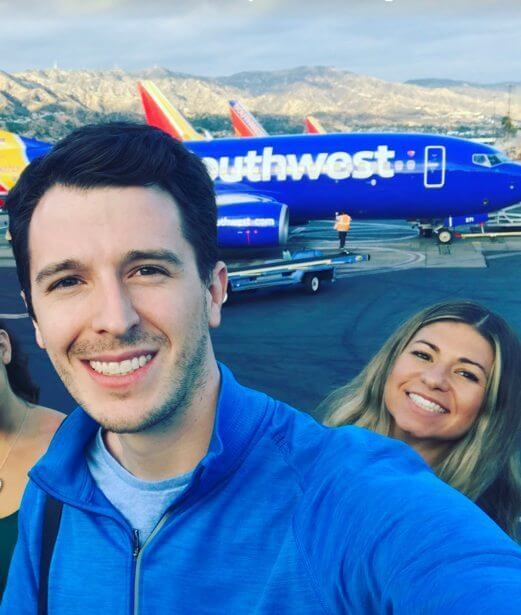 Imagine the Savings You'll Enjoy by Having the Southwest Companion Pass Year After Year