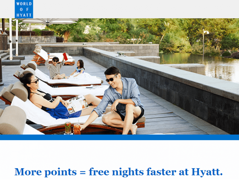 Targeted Get A 40 Bonus When You Buy These Hotel Points