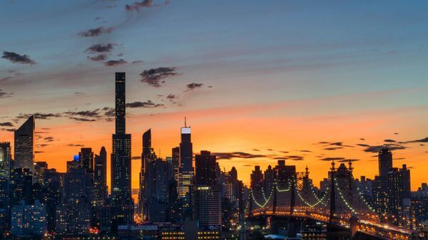 Act Fast!  Delta Flash Sale Between NYC and Many Cities for 5,500 Miles