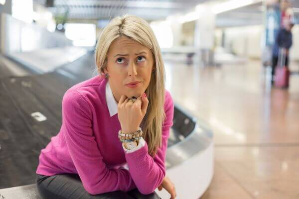 4 Tips to Avoid Frustration With a Baggage Delay Claim