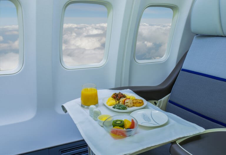 Drumroll Please…the Results Are In!  Readers' Favorite Airlines Revealed!