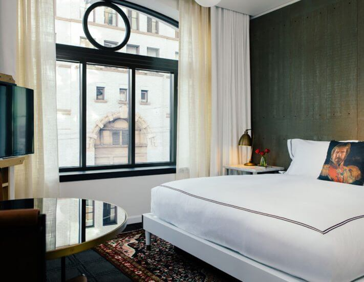 Heads Up For Kimpton And IHG Members Big Changes Happening In 2018