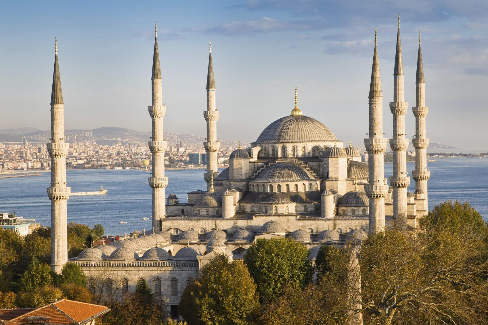 How the Latest Visa Restrictions for Travel to Turkey Affect You