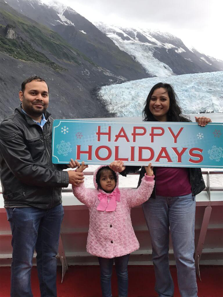 Success! This Family Hit the 49th and 50th States in 1 Trip AND Saved $5,000+ With Points!