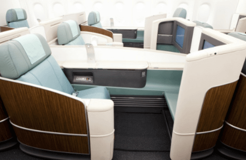 Ultimate Guide To Korean Air Miles Part 1 Introduction To Korean Air Miles