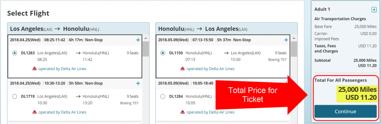 Ultimate Guide To Korean Air Miles Part 3 How To Book Award Flights On Partner Airlines