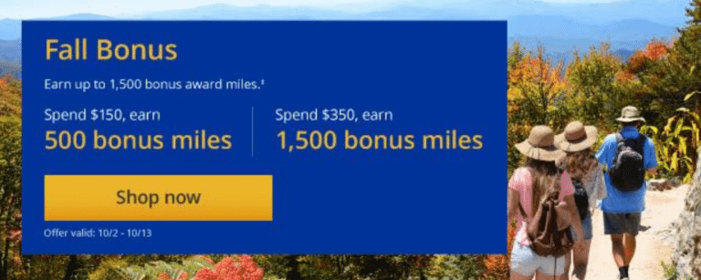 Up to 1,500 Easy United Airlines Miles for Purchases You'd Make Anyway