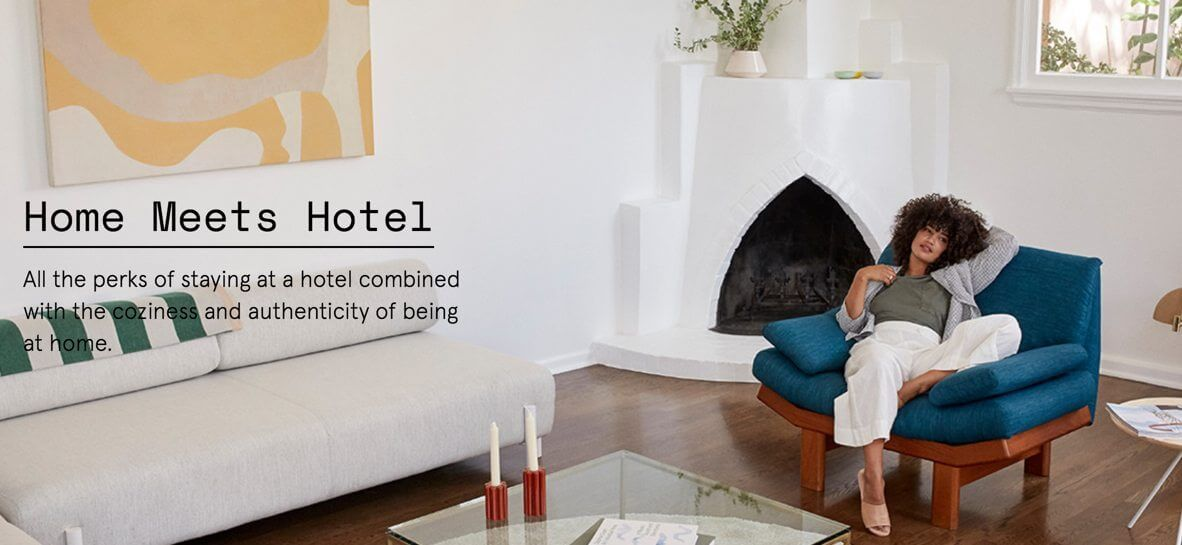 You'll Soon Be Able To Use Hotel Points For Free Nights At Vacation Rentals Around The World