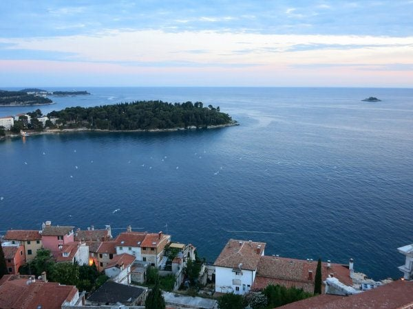 Captivating Croatia: Part 9 – Activities in Rovinj, Croatia – Exploring the Old Church
