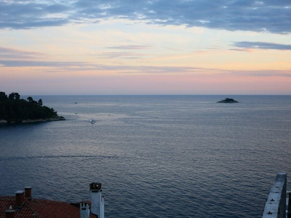 Activities In Rovinj Croatia - Exploring The Old Church