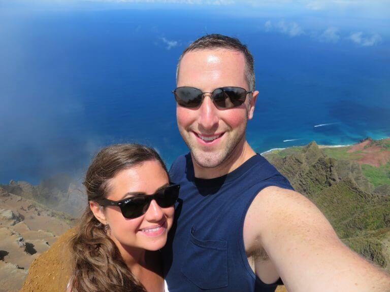 Derek & Alexis Saved ~$6,500 on Their Hawaiian Honeymoon With Chase Points & 1 Hotel Card!
