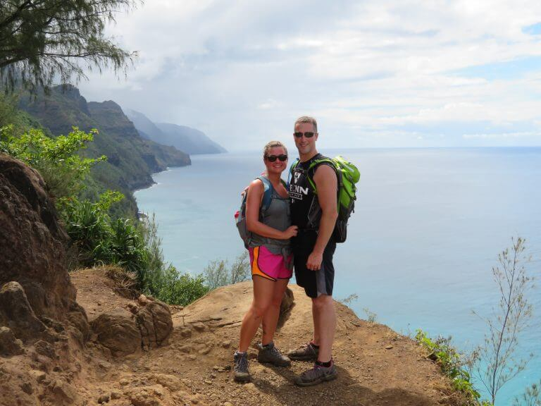 Derek Alexis Saved 6500 On Their Hawaiian Honeymoon With Chase Points 1 Hotel Card